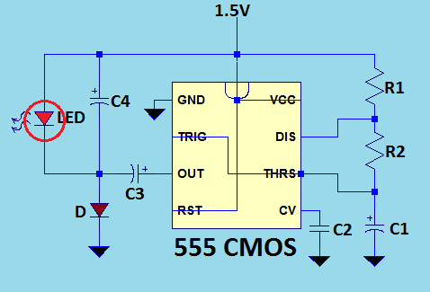 555 Timer LED Flasher Circuit likewise 12V Battery Charger Circuit Diagram in addition TV Antenna  lifier Circuit Diagram furthermore Water Solenoid Valve Diagram likewise USB To RS232 Converter Circuit. on simple schematic diagrams circuits