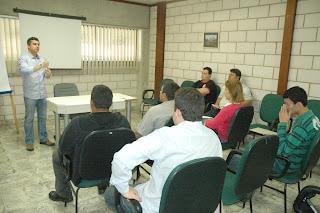 Leandro Coutinho, Coordenador de Meio Ambiente: licenciamento ambiental das atividades de baixo e médio impacto é feito em Teresópolis