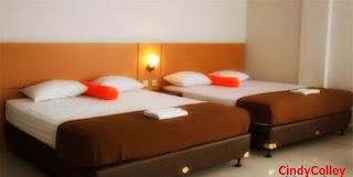 Berlibur ke Pangandaran?  wajib lihat Info Hotel, Bungalow, Cottage, dan Loseman murah ini!!!