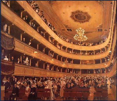Klimt's Vienna