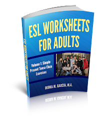 Free ESL Worksheets Book