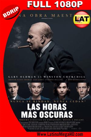 Las Horas Más Oscuras (2017) Latino FULL HD BDRIP 1080P ()