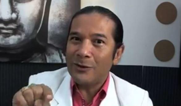 Reinaldo Dos Santos y su Horóscopo Semanal