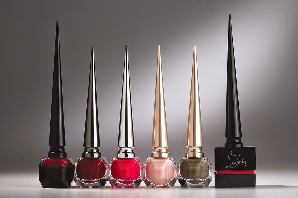 rouge louboutin, nail polish, beauty, Saks, Nordstrom, Neiman Marcus