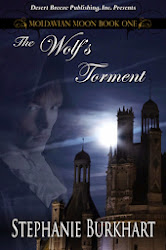 The Wolf's Torment by Stephanie Burkhart