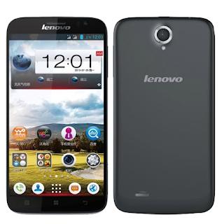 Handphone Lenovo S920