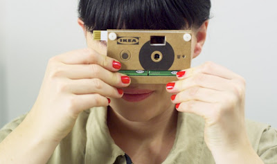 Innovative and Cool Cardboard Gadgets (15) 5