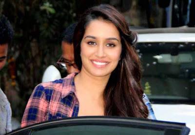 Shraddha Kapoor, Shakti Kapoor, ABCD 2, Rock On 2, Baaghi