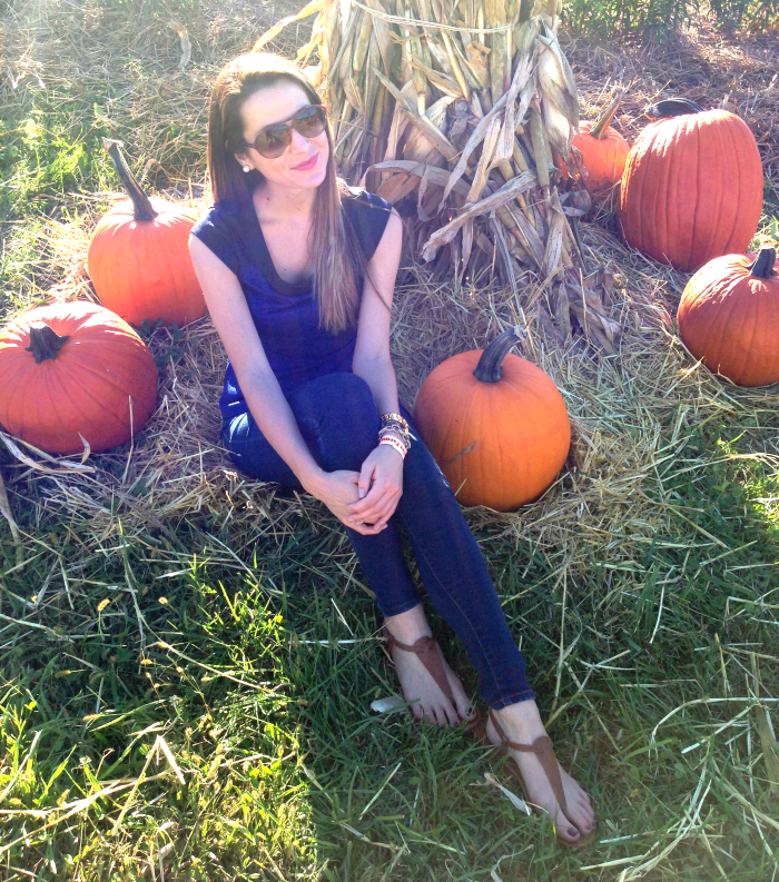 Fall, Festival, Virginia, Cox Farms, October