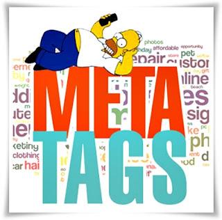 tips seo optimasi penggunaan meta tag, cara optimasi meta tag