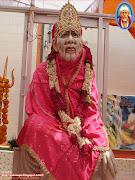Shirdi Sai Baba Mandir, Sector # 23, Sanjay Nagar, Ghaziabad.
