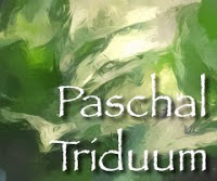 Scriptures for the TRIDUUM