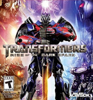 Download Games Transformer Rise Of Dark For PC Full Version
