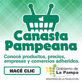 Campaña Canasta Pampeana