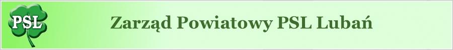 Zarząd Powiatowy PSL Lubań