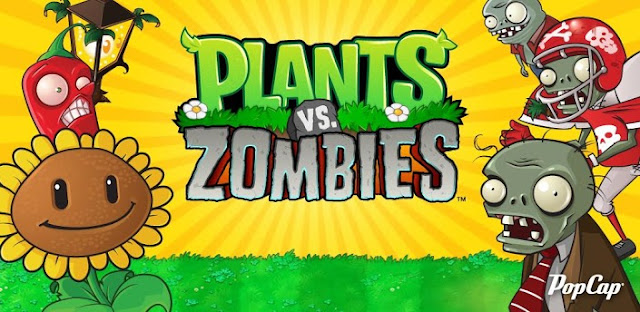 Plant vs Zombies V6.0 Apk + Data Mod Offline Direct Link