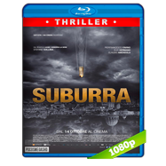 Suburra (2015) BRRip 1080p Audio Italiano 5.1 Subtitulada