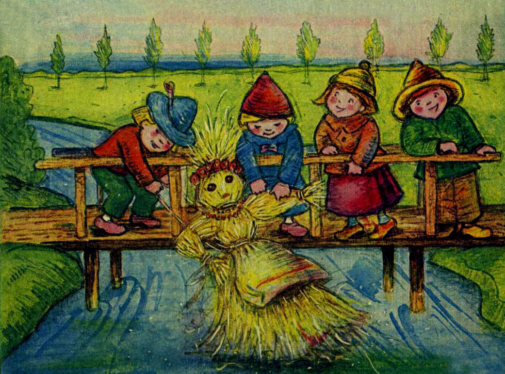 Znalezione obrazy dla zapytania marzanna