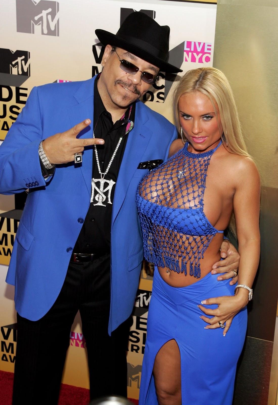 Ice T Wife Sex Tape