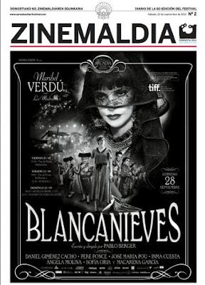 Donostia 2012: Día 2. El cine político retro invade el Zinemaldia