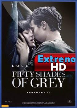 Cincuenta sombras de Grey 2015 | DVDRip Latino HD Mega