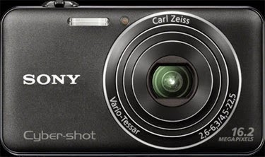 Sony Cyber-shot DSC-WX50 Camera User's Manual