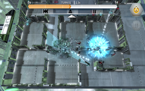 Frozen Synapse Prime Apk +Obb Android