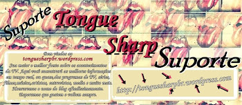 Tongue Sharp Br