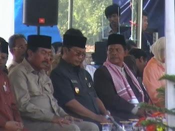 Walikota Tasikmalaya Masa Bhakti 2002-2007