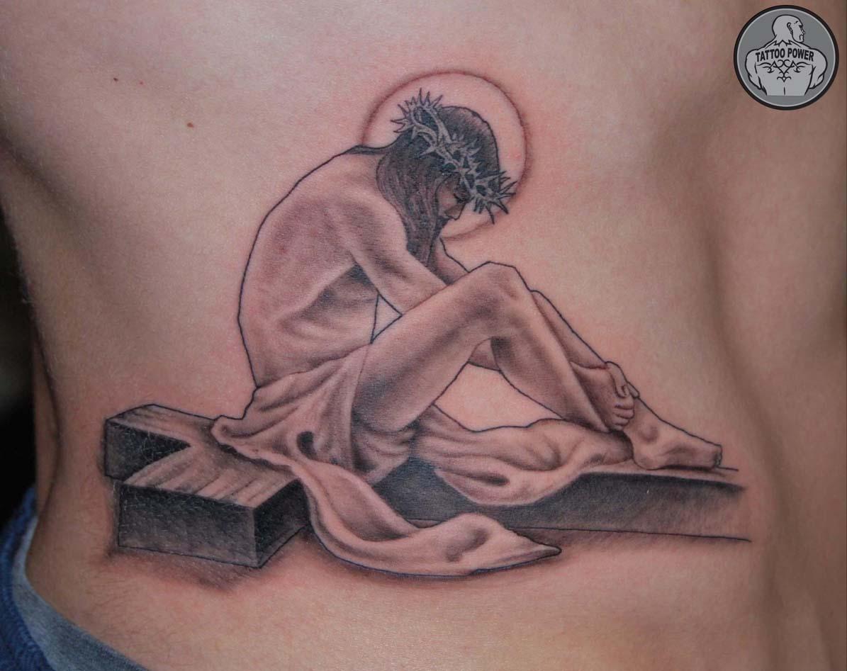 David Beckham Tattoos Jesus | Car Interior Design