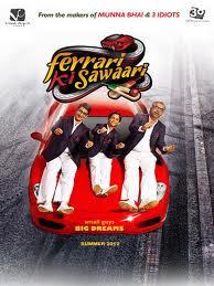 Ferrari Ki Sawaari Download Hindi Movie 2012