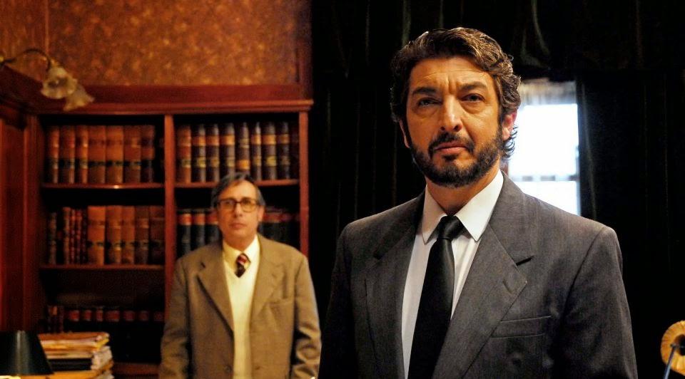 Derecho y cine