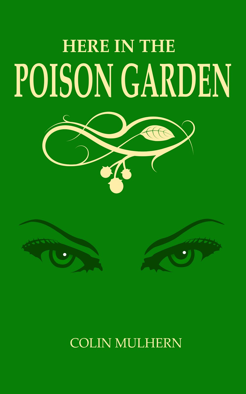 Here in the Poison Garden