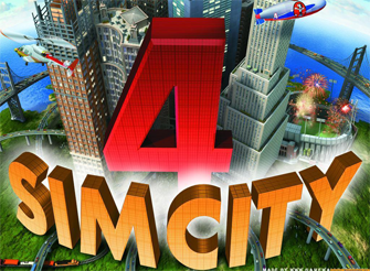 SimCity 4: Deluxe Edition [Full] [Español] [MEGA]
