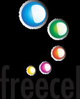 freecel logo