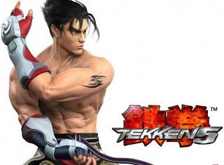 Tekken 5 full