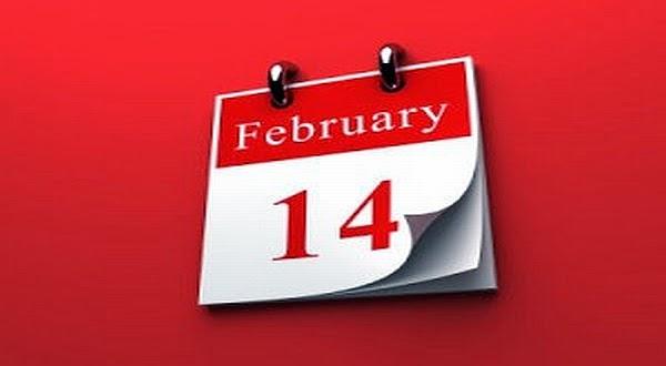 5 Fakta Unik Hari Valentine