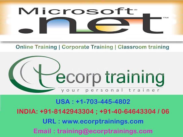 asp.net online training hyderabad