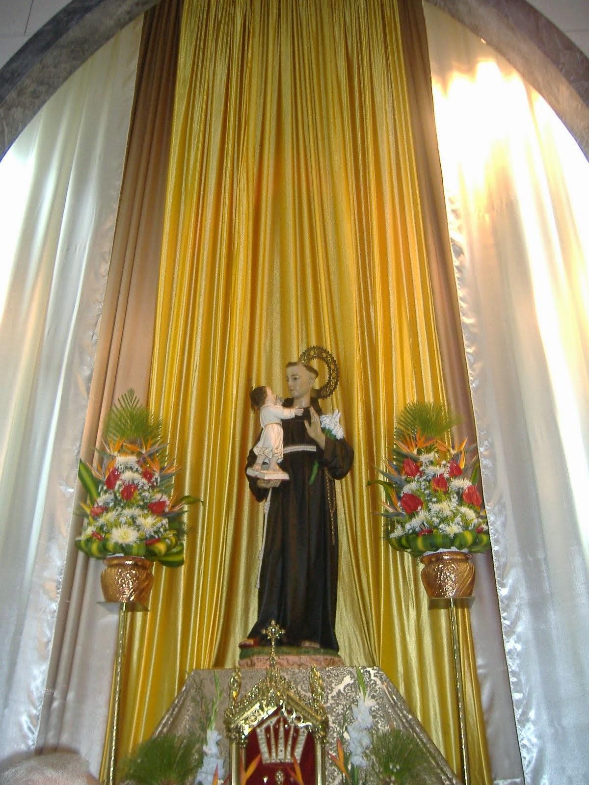 Asilo La Providencia - San Antonio de Padua - Av. San Martin