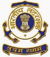 Indian Coast Guard Logo