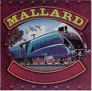 Mallard Band Songs
