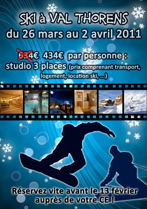 Affiche Ikea Paris Nord 2
