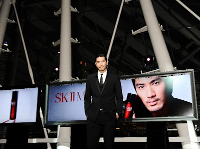 skii men ambassador