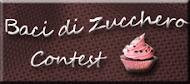 Il contest di Baci di Zucchero