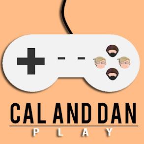 CAL & DAN PLAY (SERIES)