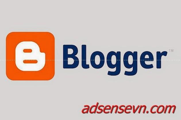 Blogspot (blogger) là gì?