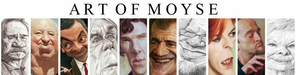 Art of Moyse