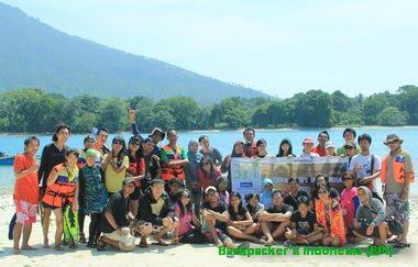 Heboh di Krakatau