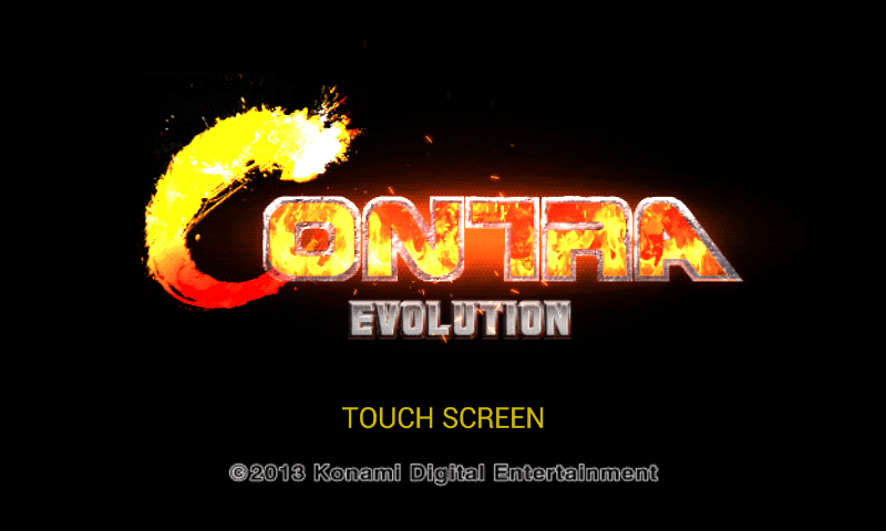 Contra Evolution Android Hack ~ Android Hacker World