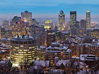 Montreal City